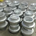 alumínium öntés