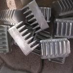 Alumínium hűtőborda