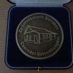 Csovási Szlovákságért